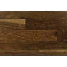 "2-1/4"" Solid Walnut Parquet Flooring in Pacific"