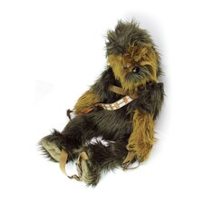 <strong>Comic Images</strong> Buddies Chewbacca Backpack