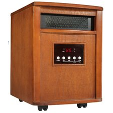 1,500 Watt Cabinet Space Heater