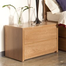 Thompson 2 Drawer Chest