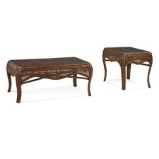 Shorewood Coffee Table Set