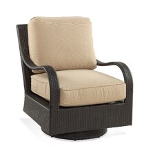 Brighton Pointe Rocking Chair with Cushion