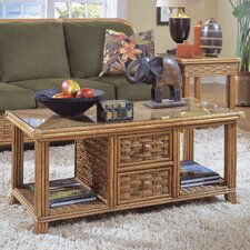 Somerset Coffee Table Set