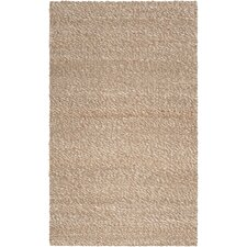 <strong>Country Living™ by Surya</strong> Country Jutes Praline Rug