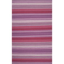 <strong>Country Living™ by Surya</strong> Happy Cottage Berry Rug