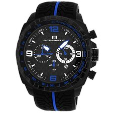 Fair-Play Men's Chronograph Watch