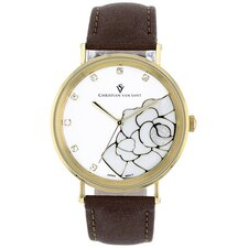 Women's Fluer Watch
