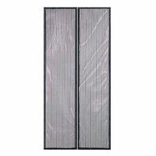 "82.5"" x 40"" Flexible 2 Panel Mesh Guard"