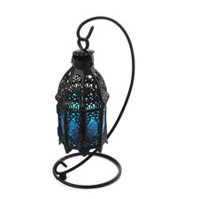 Midnight Table Lantern