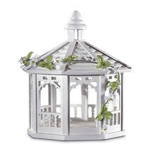 Traditional Gazebo Birdfeeder