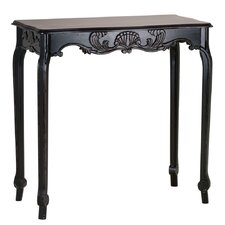 Empire Foyer Console Table