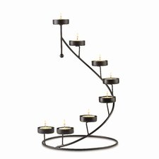 Winding Staircase Candle Holder