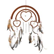 <strong>Zingz & Thingz</strong> Dream from the Heart Wind Chime