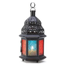 <strong>Zingz & Thingz</strong> Exotic Splash Lantern
