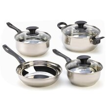 Essential 7-Piece Cookware Set
