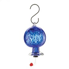 <strong>Zingz & Thingz</strong> Summer Sky Hummingbird Feeder
