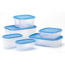 <strong>Zingz & Thingz</strong> 12-Piece Storage Container Set