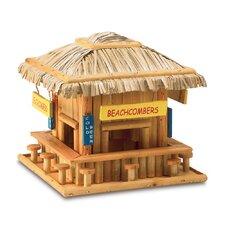 Beachcomber Free Standing Birdhouse