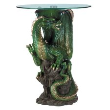 Dragon End Table