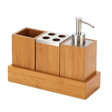 Bath Organizer (Set of 3)