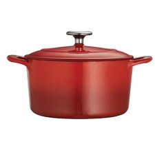 Series 1000 3.5-qt. Round Dutch Oven