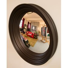 Dorian 24 Convex Wall Mirror