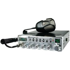 Full-Feature CB Radio