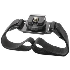 Camera Vented Helmet Strap Mount