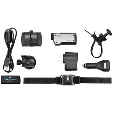 720 HD Action Camera Kit