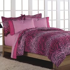 Wild One Bed Set