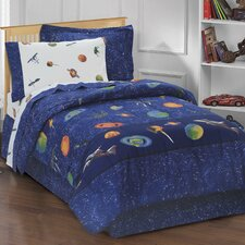 <strong>My Room</strong> Outer Space Bedding Set