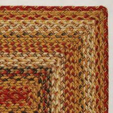 Rectangular Mustard Seed Table Runner