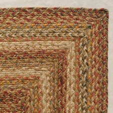 Rectangular Harvest Table Runner