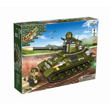 World Defence Force Centurion Block Set