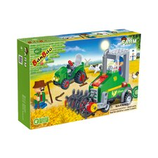 130 Piece Mini Harvester Block Set