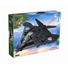 250 Piece F-117 Block Set