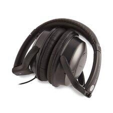 ComfortTunes Noise Canceling Stereo Headphones
