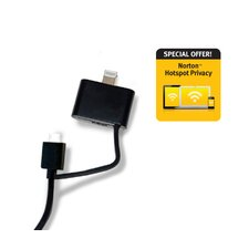 Apple Licensed Universal Charge and Sync Cable