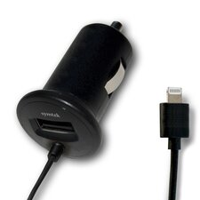Apple Licensed Car Charger
