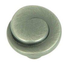 """Hawthorne 1.25"""" Round Knob"""