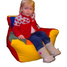 Soft Play Bean Bag Chair
