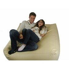 Indoor Large Block Bean Bag