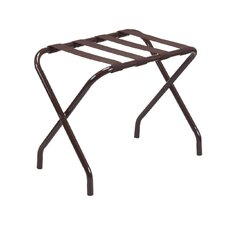 5500 Series Metal Tubular Luggage Rack
