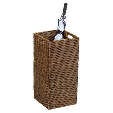 Natural Rattan Bali Umbrella Stand