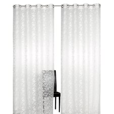 Vintage Eyelet Curtains