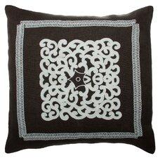 Castle Rock Square Linen Pillow