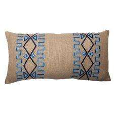 Lyon Rectangular Linen Pillow