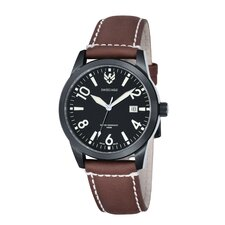 Cadet Men's Analog Watch