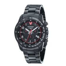 Landmaster Men's Chronograph Watch