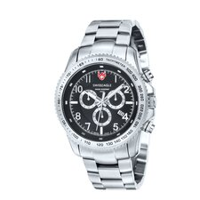 Men's Landmaster Chronograph Watch